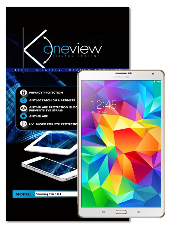 Samsung Tab S 8.4 Oneview